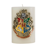 Harry Potter Vela XL Hogwarts 15 x 10 cm