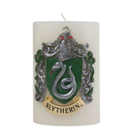 Harry Potter Vela XL Slytherin 15 x 10 cm