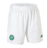 Shorts Celtic 2018-2019 Home (Blanco)