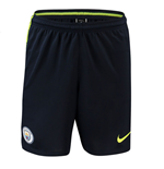 Shorts Manchester City FC 2018-2019