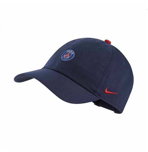 Gorra Paris Saint-Germain 2018-2019 (Azul Marino)