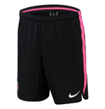 Shorts Paris Saint-Germain 2018-2019 (Negro)