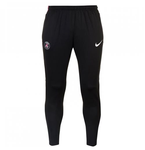 Pantalón Paris Saint-Germain 2018-2019 (Negro)