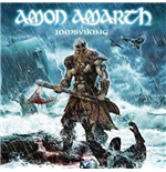 Vinilo Amon Amarth - Jomsviking - Coloured Edition