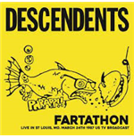 Vinilo Descendents - Fartathon: Live In St Louis Mo., March 2