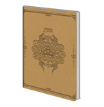 Cuaderno The Legend of Zelda 299309