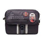 Bolso Messenger Deadpool 299330