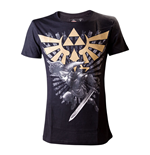 Camiseta The Legend of Zelda 299331