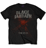 Camiseta Black Sabbath 299454
