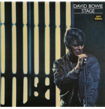Vinilo David Bowie - Stage (3 Lp)
