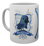 Taza Harry Potter 299636