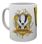 Taza Harry Potter 299640
