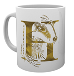 Taza Harry Potter 299641