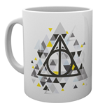 Taza Harry Potter 299646