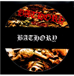 Disco de vinilo Bathory 299652