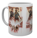 Taza The Walking Dead 299694