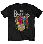 Camiseta The Beatles 299745