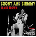 Vinilo James Brown - Shout And Shimmy