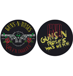 Slipmat Guns N' Roses 299894