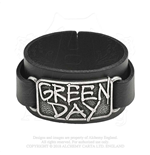 Pulsera Green Day 299961