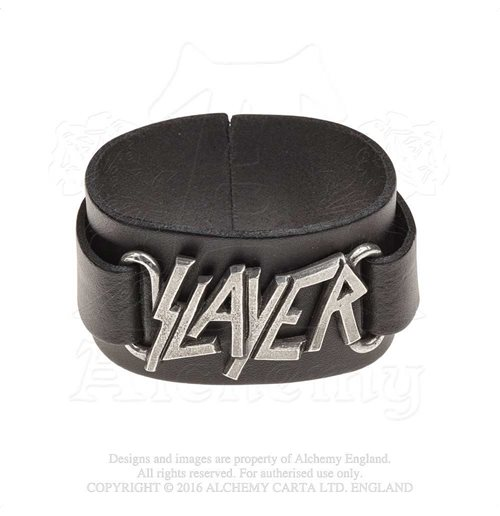 Pulsera Slayer - Design: Logo