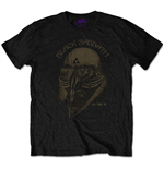 Camiseta Black Sabbath de hombre - Design: US Tour 1978