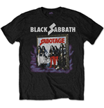 Camiseta Black Sabbath 299981