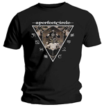 Camiseta A Perfect Circle de hombre - Design: Outsider
