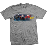 Camiseta Marvel Superheroes de hombre - Design: Ant Man & The Wasp Banner