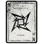 Parche Metallica - Design: Dealer