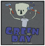 Parche Green Day 300161
