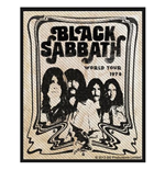 Parche Black Sabbath - Design: Band