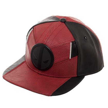 Gorra Deadpool