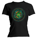 Camiseta A Perfect Circle de mujer - Design: Sigil