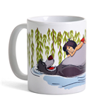 Taza The Jungle Book 300325