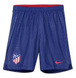 Shorts Atlético Madrid 2018-2019 Home