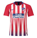 Camiseta 2018/2019 Atlético Madrid 2018-2019 Home Nike Authentic Vapor Match