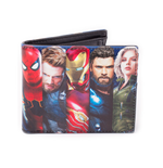 Cartera Marvel Superheroes 300469