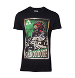 Camiseta The Legend of Zelda 300597