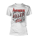 Camiseta Avenger KILLER ELITE