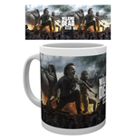 Taza The Walking Dead 301349