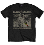 Camiseta Black Sabbath 301371
