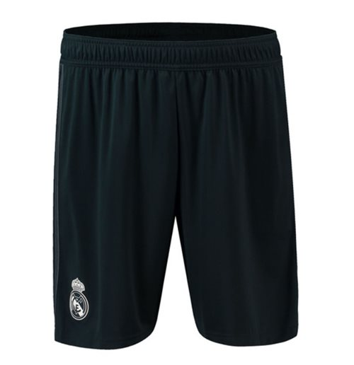 Shorts Real Madrid 2018-2019 Away (Gris)