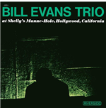 Vinilo Bill Evans Trio - At Shelly'S Manne-Hole