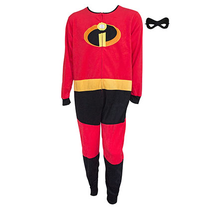 Disfraz The Incredibles de hombre