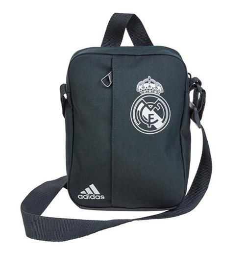 2019gris Real Oscuro 2018 Madrid Bolso OPZiukXT