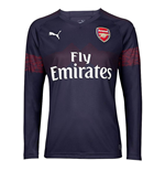 Camiseta 2018/2019 Arsenal 2018-2019 Away