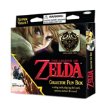 Legend of Zelda Collector's Fun Box V2.0 *Edición Inglés*