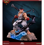 Street Fighter V Estatua 1/6 Ryu V-Trigger 32 cm