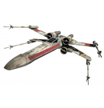 Star Wars IV A New Hope Vehículo X-Wing Starfighter Elite Edition 15 cm